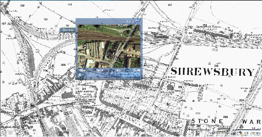 Rendering Historic Maps on Bing – Map Bing Maps